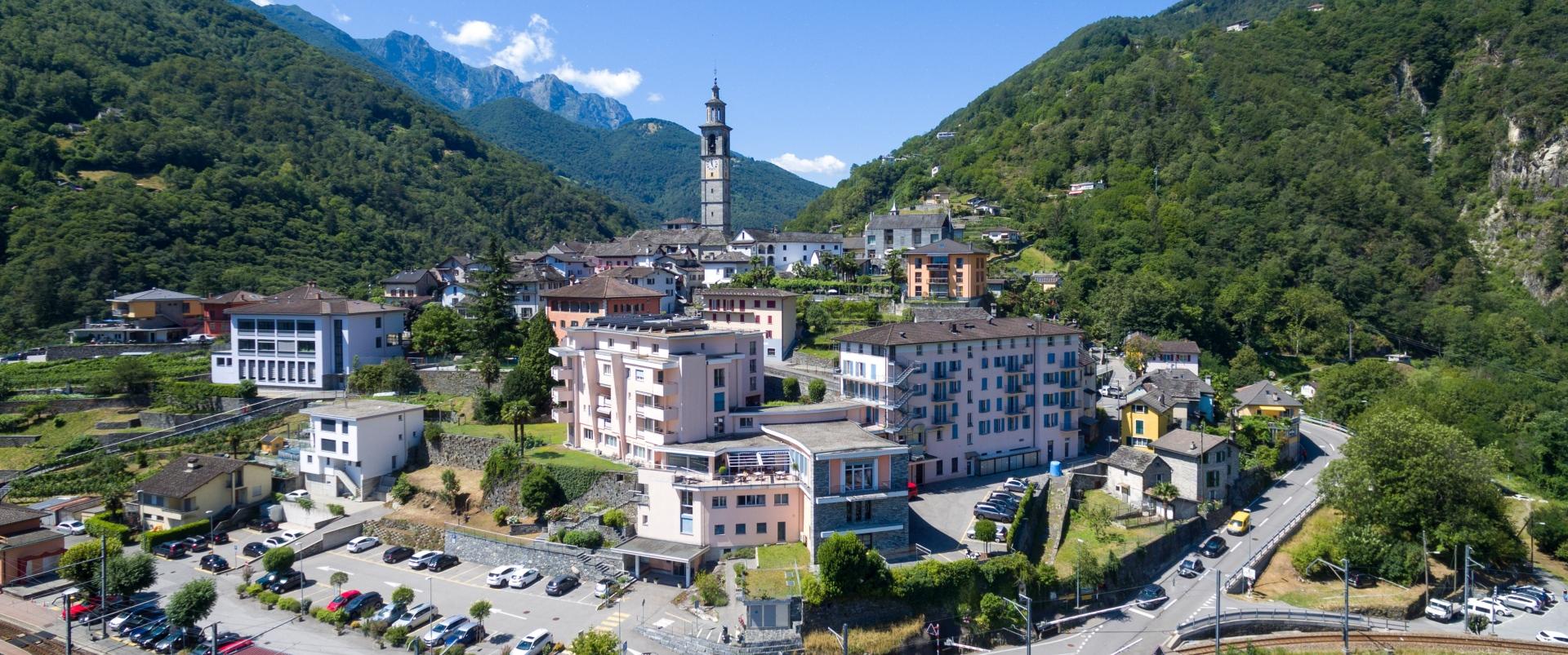 Fotografia Casa Anziani San Donato